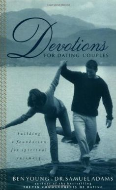 Christian books for dating couples