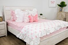 New Collections – Beddy's Floral Bedroom Decor, Boho Decor, Beddys Bedding, Zipper Bedding, Feather Pillows, Girls Bedroom, Bedroom Ideas, Small Rooms, Vintage Decor