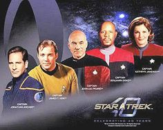Star Trek - all of them! My favorite was Deep Space Nine. - Star Trek – all of them! My favorite was Deep Space Nine. Star Trek Enterprise, Star Trek Voyager, Star Trek Cast, Star Trek Series, Science Fiction, Akira, Star Trek Convention, Stark Trek, Star Trek Captains