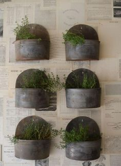 50+ Upcycled Industrial Decor Inspiration and Ideas – Reincarnations Art