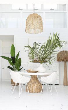Home Decor Styles .Home Decor Styles Interior Tropical, Tropical Home Decor, Tropical Colors, Hawaiian Home Decor, Tropical Furniture, Green Home Decor, Modern Tropical, Coastal Decor, Living Room Decor