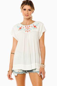 ShopSosie Style : Kelli Blouse