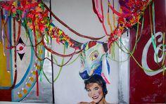 Sandra Breia by Robinson Oliveira
