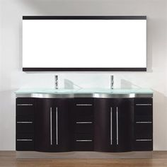 Spa Bathe DE72D Delucia Series Bathroom Vanity