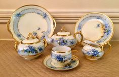 Buy online, view images and see past prices for Limoges and M & Z Austria Marked Tea Set (16 Pcs). Invaluable is the world's largest marketplace for art, antiques, and collectibles.