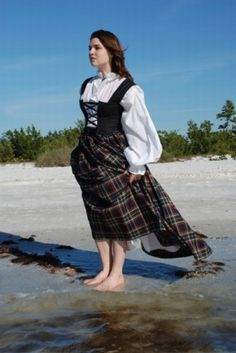 Scottish Highlander costume  Costume by @TimeTravelStyle, photos by iphotograf