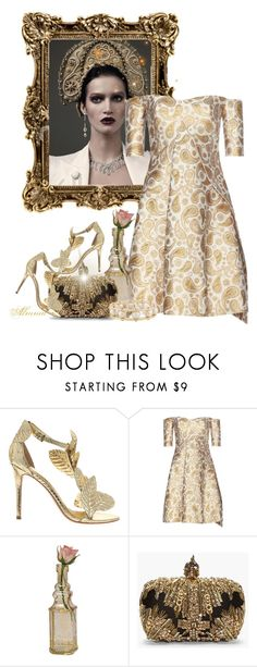 """Untitled #1119"" by almma ❤ liked on Polyvore featuring KOTUR, STELLA McCARTNEY, Cultural Intrigue, Alexander McQueen and Lele Sadoughi"