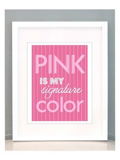 "my colors are ""blush"" and ""bashful"".... I have chosen 2 shades of pink, one is much deeper than the other <3 this movie!!"