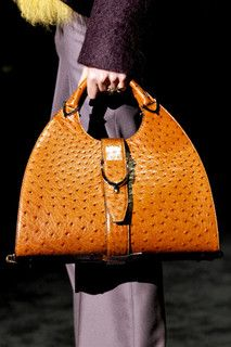Gucci_Fall_2011_4 by BellaBagSarah, via Flickr