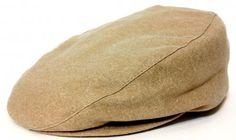 Sixpence / Flat cap - Faustmann Ferrara (beige)