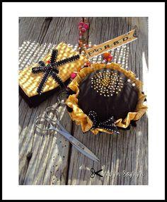 Pin Cushion Free Sunflower Pattern