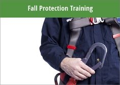 Assign the Fall Protection Training to employees to reduce fall hazards, minimize losses, and implement the appropriate fall protection systems