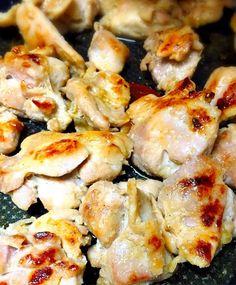 {253A8EF2-1F67-4FBC-AFB6-43578D34553B:01} Home Recipes, Asian Recipes, Dinner Recipes, Cooking Recipes, Healthy Recipes, Chicken Freezer Meals, Chicken Recipes, Keto Dinner, Japanese Food