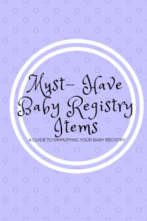 Sugar Mootz: Must-Have Baby Registry Item