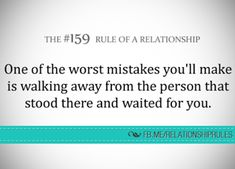 The Rule of a Relationship Relationship Rules Quotes, Relationship Issues, Relationships, I Love You Words, Love You More Than, Quotes To Live By, Love Quotes, Listening Skills, Marriage Life
