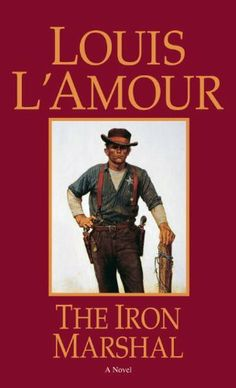The Iron Marshal by Louis L'Amour, http://www.amazon.ca/dp/B000FC1TG2/ref=cm_sw_r_pi_dp_zZt-sb1ADQ56F