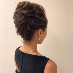 Party Hairstyles, Wedding Hairstyles, Hair Arrange, Hair Setting, Facial Care, Updos, Bridal Hair, Hair Beauty, Dreadlocks