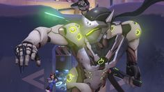 """Watch Overwatch's ninja-centric 'Dragons' short here: Blizzard is continuing its salvo of comics and short films with """"Dragons,"""" which…"""