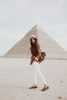 EGYPT STYLE DIARY - Lovely Pepa by Alexandra