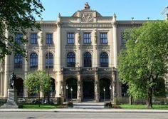 Munich - Staatliches Museum für Völkerkunde München