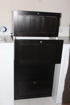 der hauswirtschaftsraum sollte gut organisiert sein aber. Black Bedroom Furniture Sets. Home Design Ideas