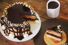 Tiramisu, Fondant, Latte, Keto, Baking, Ethnic Recipes, Sweet, Food, Candy