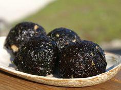 島根・隠岐の海士町の岩がき「春香」と母の味「岩のりおにぎり」