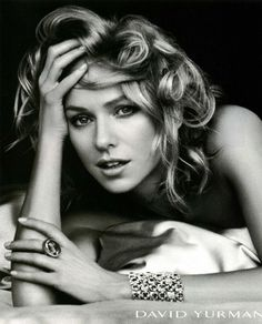 What I'd give to look like Naomi Watts ... so stunning