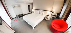 Find available rooms at Park Inn by Radisson Brussels Midi Hotel