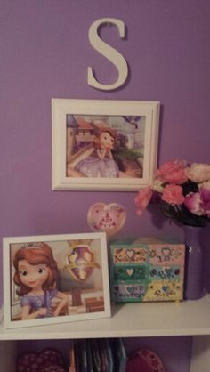Sofia The First Bedroom Google Search For The Kids Pinterest
