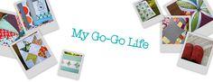 My Go-Go Life :: Kim Niedzwiecki