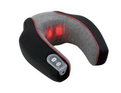 Neck & Shoulder massager *with heat* $20...I need this...stat!