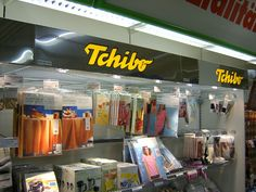 Tchibo shop - Tchibo – Wikipedia Kraft Foods, Israel, Shopping, Things To Do