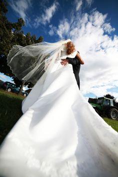 Hochzeitsfotografin NRW