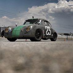 Porsche 356 outlaw                                                                                                                                                                                 More