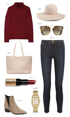 Go-To Outfit For Fall