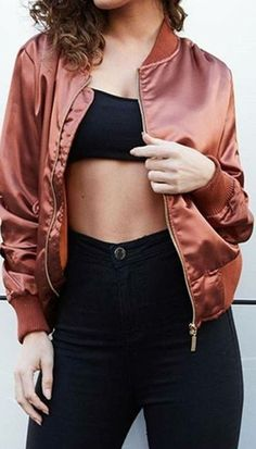 37ec60f22 69 Best Bomber jackets images in 2017 | Jackets, Bomber Jacket ...