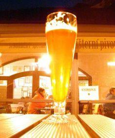 Klášterní pivovar Strahov - jeden z najlepszych browarów restauracyjnych w Pradze.