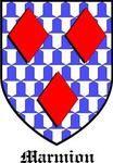 19th great grandfather, John de Marmion, II (1292-1355)
