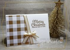 Stamp A Latte – Leonie Schroder Stampin' Up!® Demonstrator Australia - Freshly Brewed Year of Cheer Projects - Stamp A Latte - Leonie Schroder Stampin' Up! Homemade Christmas Cards, Christmas Cards To Make, Xmas Cards, Diy Cards, Homemade Cards, Handmade Christmas, Holiday Cards, Christmas Paper, Christmas 2019