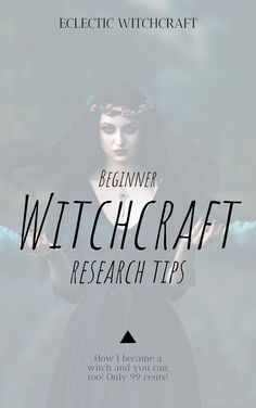 We are the granddaughter of the witches you couldn't burn. Beginner witch research topics you need to start leaning NOW. Our book will help you start your journey to becoming a witch. Here's what you'll learn: How to use the moon phases to do magic. The difference between Wicca and other forms of witchcraft. How to choose a coven or group of witches to study with. What tools are needed for spellcasting. The history of witchcraft and how it started. How to draw power from nature. Witchcraft History, Witchcraft Symbols, Witchcraft Herbs, Witchcraft Books, Witchcraft Supplies, Witchcraft Tattoos, Witchcraft For Beginners, Coven, Moon Phases