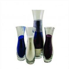 Sand Ceremony vases - extended family