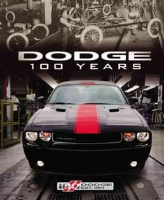 The year was 1900 when Horace and John Dodge founded the Dodge Brothers Company, in a machine shop in Detroit, Michigan. The high-quality components they produced advanced the dawn of the American aut