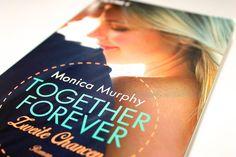 Rezension | Monica Murphy | Together Forever - Zweite Chancen