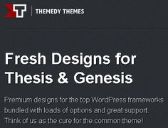 After you have bought your thesis theme from DIY Themes unless you have a great knowledge of the Thesis framework you are going to want to get a skin. Thesis, The Cure, Knowledge, How To Get, Diy, Bricolage, Do It Yourself, Homemade, Diys