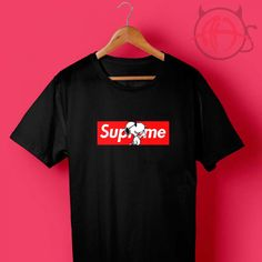 3010507eea Joe Cool Snoopy Red Box Supreme T Shirt Price    14.50 Check out our brand  new