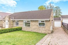 This Is Leeds Property - 2 bed semi-detached bungalow for sale Westwinn View, Leeds LS14