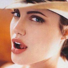 #angelinajolie #thatface