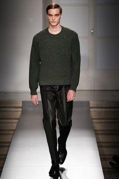 Jil Sander Fall 2014 Menswear Collection Photos - Vogue