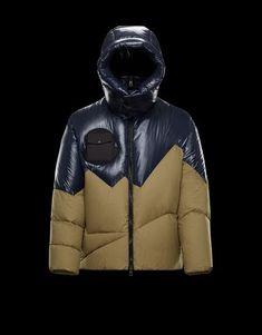 Moncler ARBONNE, Vestes   Manteaux pour Homme   Boutique en ligne officielle d37518add48